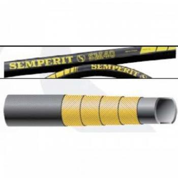 Абразивоустойчив маркуч за мазилки SEMPERIT SM40