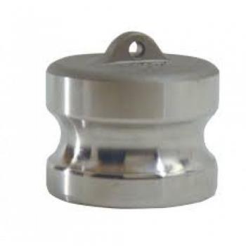 бърза връзка CAMLOCK тип DC (тапа) А - Неръждаема стомана