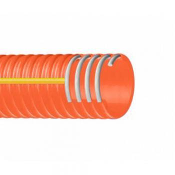 Гъвкав PVC/NBR маркуч за горива Pegasus