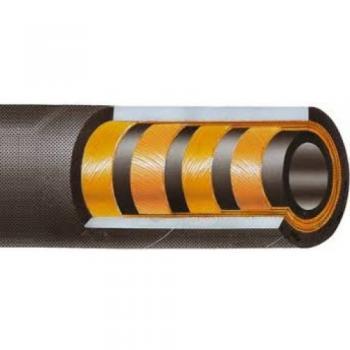 Хидравличен маркуч с четири стоманени оплетки Dunlop Hiflex 4SP
