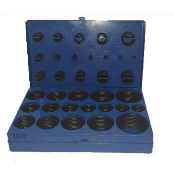 Комплект маслоустойчиви о-пръстени - метрични