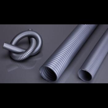 Маркуч за течности APDatec144 PVC/NBR сребрист ( - 40°C) - Made in GERMANY