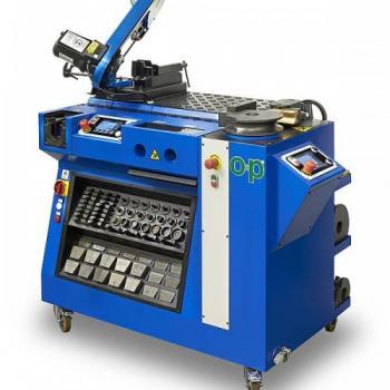 Мултифункционална машина CENTER MAXI 400V 50HZ 3 PHASES