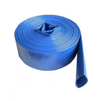 Плосък PVC маркуч за вода INOVAFLAT