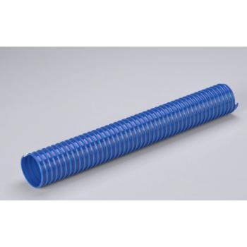 PVC маркуч за изсмукване на газове и прах EOLO SL