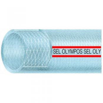 PVC армиран маркуч за вода, храни и химикали OLYMPOS ST