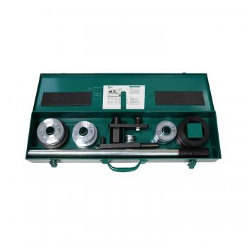 Ръчна машина за огъване на тръби ф6-ф22 TR622