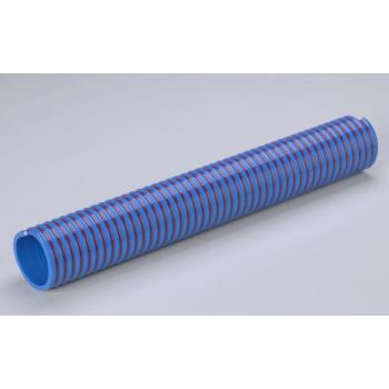 Смукателен PVC маркуч за каналопочистване APOLLO SE